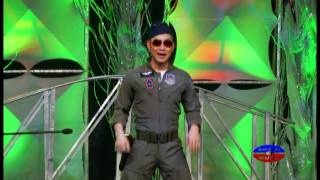 """LINH MA EM"" top gun performance in dvd version by Ryan Truong!"