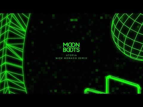 Moon Boots feat. Janelle Kroll - Utopia (Nick Monaco Remix)