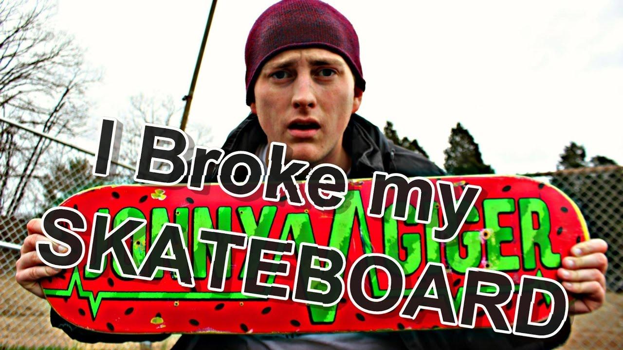 8398441ea5 Revive Skateboards Jonny Giger Watermelon Lifeline Deck Review