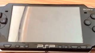 PSP 2000 review