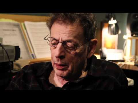 ACO Celebrates Philip Glass at 75