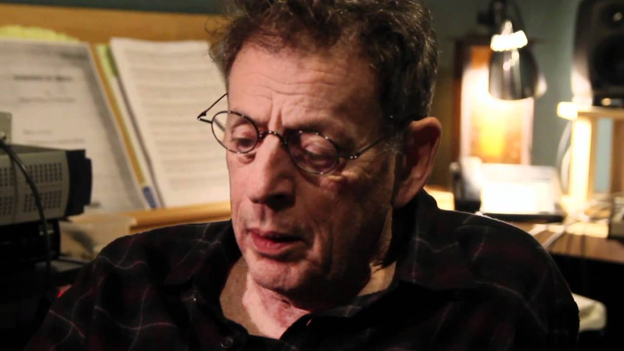 Composers Views Of Philip Glass