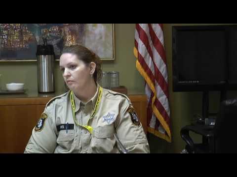 Heather Sykes Deposition
