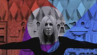 Jane Weaver - The Architect Taken from the new 'The Architect - EP'...