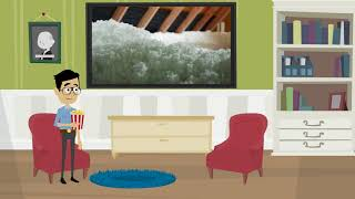 Johns Manville | Materials Matter | Insulation Products TV Ad.