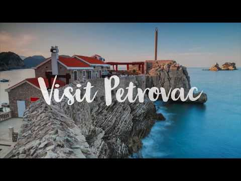 PETROVAC - Montenegro Travel Guide | Around The World