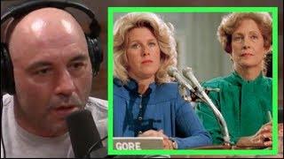 Joe Rogan on PC Culture in the 80's