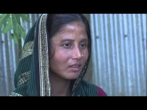 Health,Nutrition and Hygiene success  story in Haor area