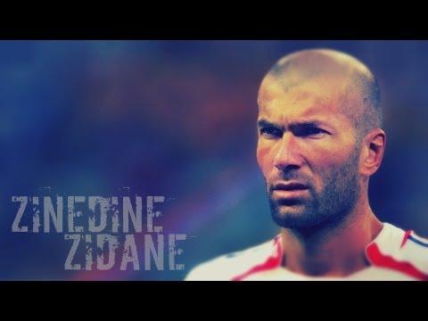 Zinedine Zidane • The Legend [HD]