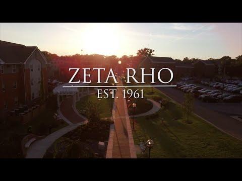 Harding University | Zeta Rho 2016