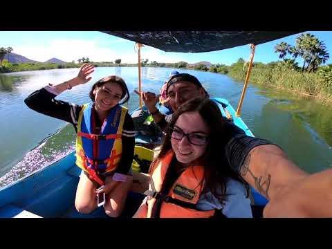 CD. OBREGÓN #VisitSonora #Sonora #ExperienciasInolvidables