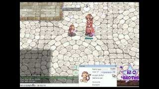 Brother Ragnarok Online - Promotion Video