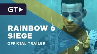 Rainbow Six Siege: Operation Shifting Tides - Kali & Wamai Official Trailer
