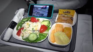 4K | First Class+SkyClub | Delta | Minneapolis to Boise | MD-90