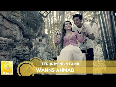 Wanns Ahmad - Terus Mencintaimu (Official Lyric Video)