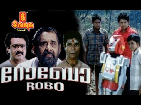 Robo | Full Malayalam Movie Mp3