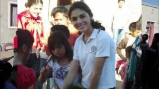 Caravana De Ayuda 2012 Colegio Calmecac Secundaria MF