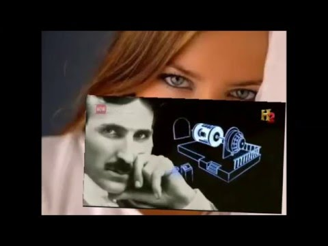 4th Industrial Revolution of Wireless Power by Tesla @ World Economic Forum Davos Switzerland 2016