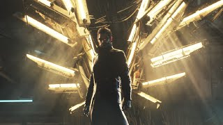 Indepth review of the latest Deus Ex a series that is starting to get dangerously close to that Icarus metaphor itself Review Code Provided by publisher Deus