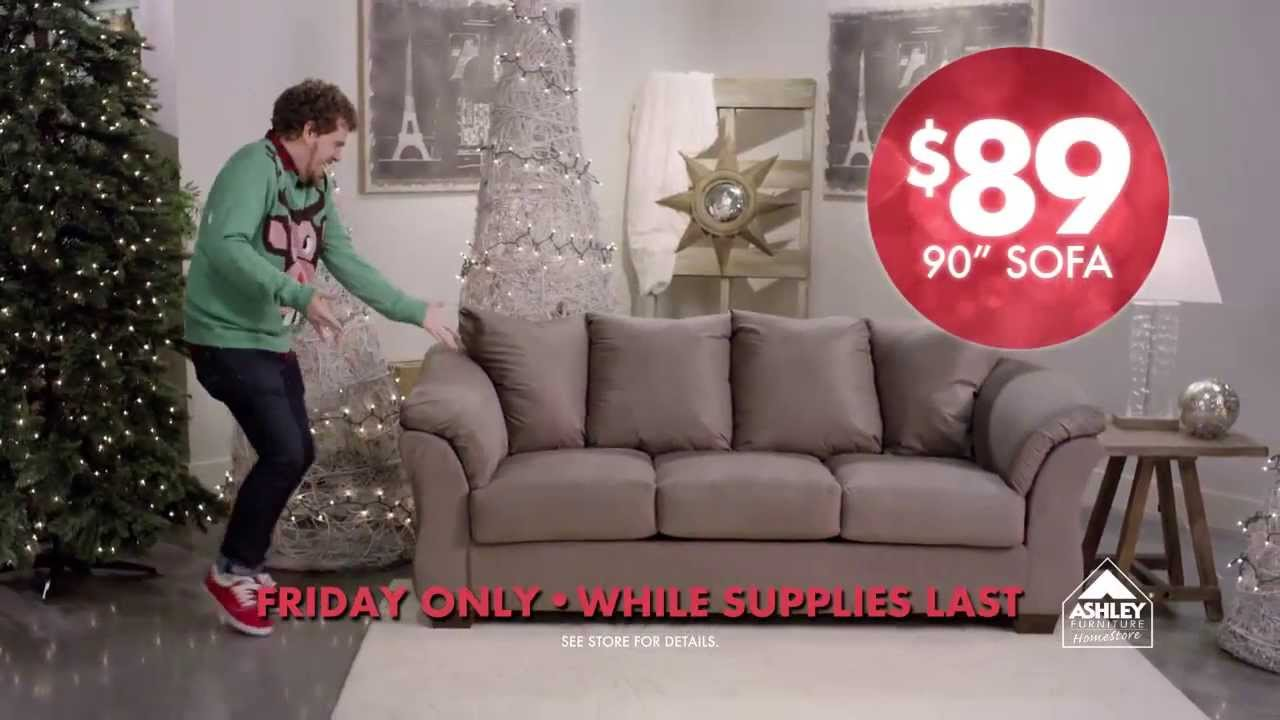 Black Friday Ashley Furniture Homestore Memphis Youtube