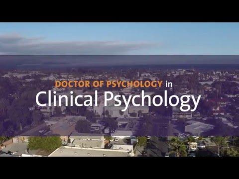 PsyD in Clinical Psychology at Antioch University Santa Barbara