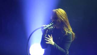 Epica - Universal Death Squad (live @ Hedon Zwolle 20.10.2017) 2/3