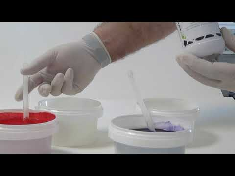 Novamix Epoxy Liquid Glass