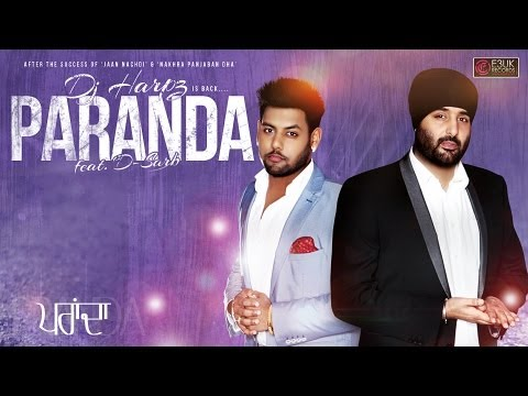 [E3UK Records] Paranda - Dj Harpz ft. D-Sarb - Official Video - Out Now!