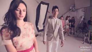 [Engsub] J.Estina Making Film | Kim Soo Hyun & Kaya Scodelario
