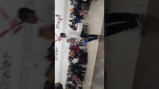 Gaziantep Batarist  Tomas Çalıyor çiksorut Gençleri Kopuyor