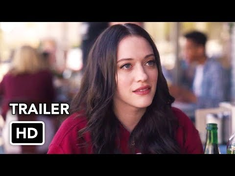 Dollface Trailer (HD) Kat Dennings, Shay Mitchell Hulu series ...