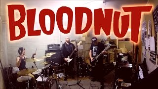 BLOODNUT -  Evolution of a song