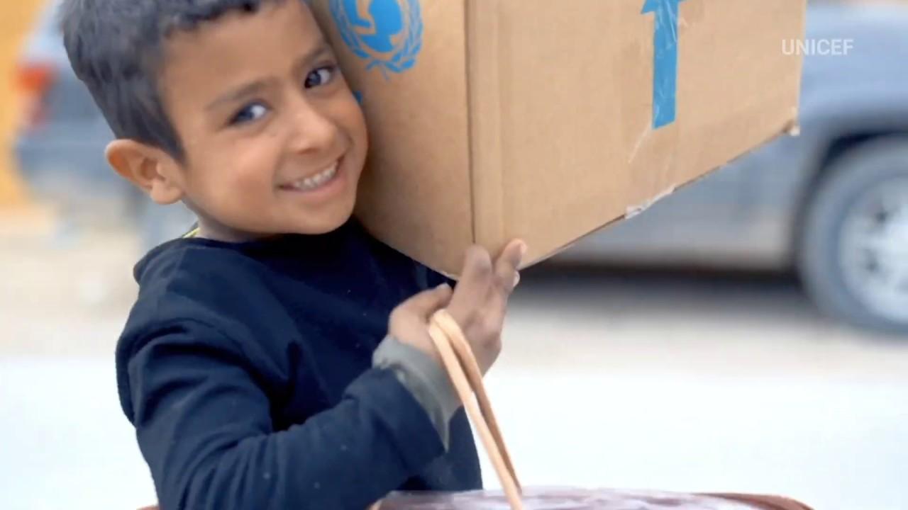 International World Refugee Day 2020