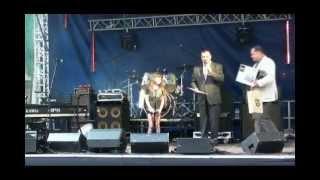 Brzeg Jubileuszowy 20 Festiwal Piosenki Angielskiej