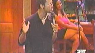 Comedians Tell You What Happens At Black Funerals (2000)