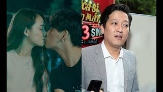 Tin Mới Nhất 24h - Trung Quân hạnh phúc tột độ vì được hôn Nhã Phương,!!