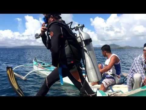 DENR CARAGA SIARGAO ISLAND PROTECTED LANDSCAPE and SEASCAPE