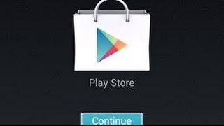 طريقة فتح حساب play store للأندرويد