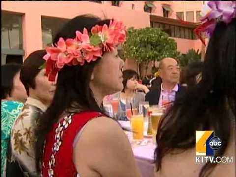 Royal Cosmetics Bumps Up Hawaii Tourism