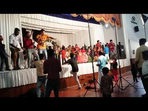 20 Wedding Dance chavakkad