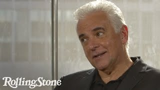 How Seinfeld's J. Peterman Started Actually Working for J. Peterman