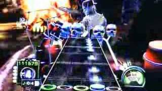We Three Kings - Guitar Hero 3 expert 5 stars