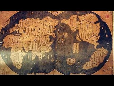 ANCIENT CHINESE EXPLORERS (INCREDIBLE HISTORY DOCUMENTARY)