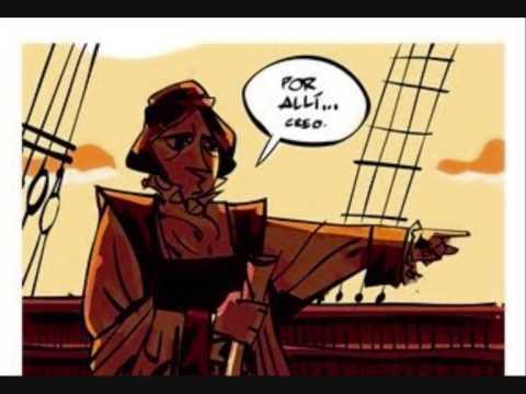 La Jarana de Colón (Augusto Polo Campos) - Los Troveros Criollos
