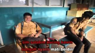 Video Klip Tipe-x Tanda-Tanda Patah Hati.flv download MP3, 3GP, MP4, WEBM, AVI, FLV Februari 2018