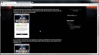 Get Free Battlefield 3 Kit Shortcut Bundle DLC - Xbox 360 - PS3