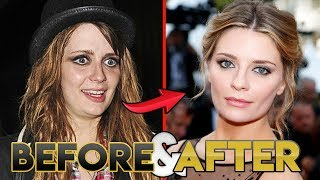 Mischa Barton   Before and After Transformations   The Hills: New Beginnings