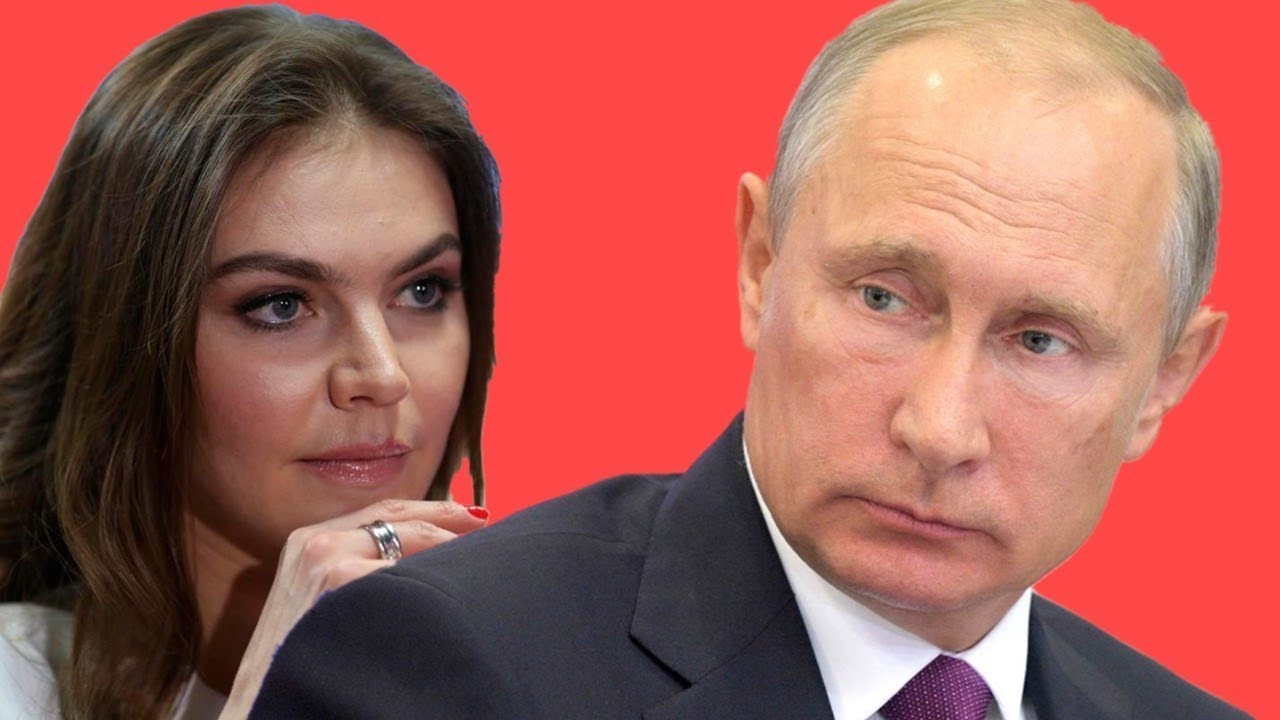 Vladimir Putin S Girlfriend Facts About The Personal Life Of The Russian President Youtube