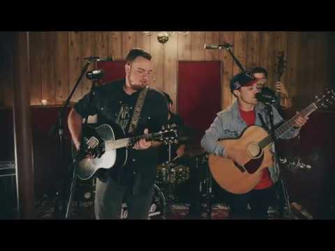 Muscadine Bloodline - Ginny (Acoustic)