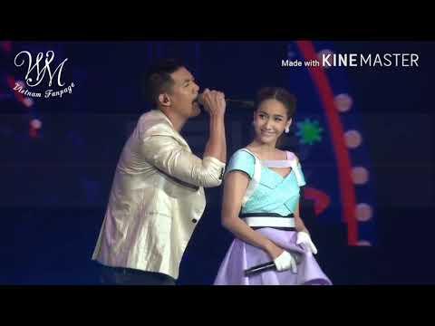 [VIETSUB] Poom Pae Krung Thep - Weir Sukollawat & Min Pechaya